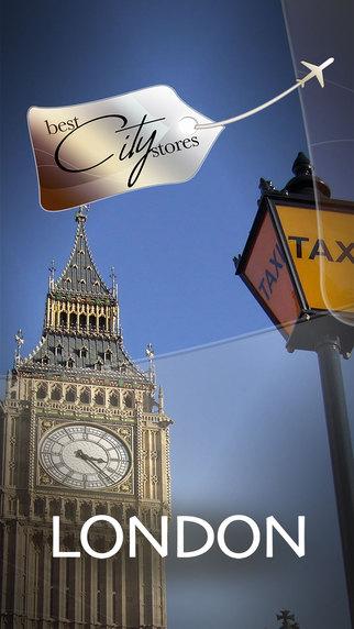 Best London Stores
