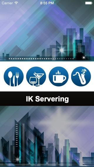 IK Servering
