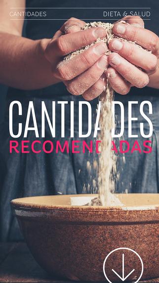 Screenshot for Dieta & Salud Latam in Peru App Store