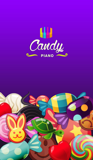 Candy Piano