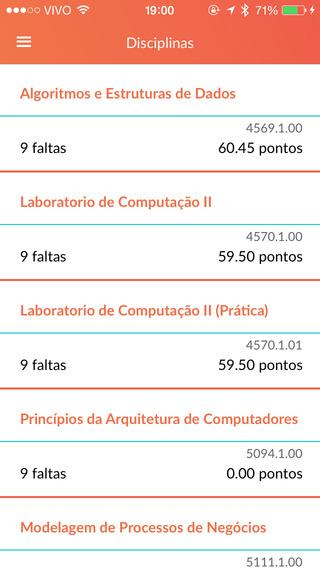 SGApp - SGA PUC Minas