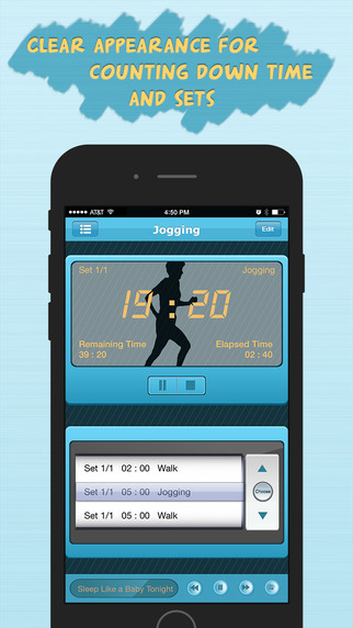 Best Interval Timer – Your Personal Sports Coach