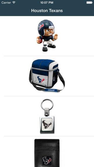 FanGear for Houston Football - Shop Texans Apparel Accessories Memorabilia
