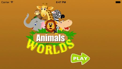 Animals World 2014