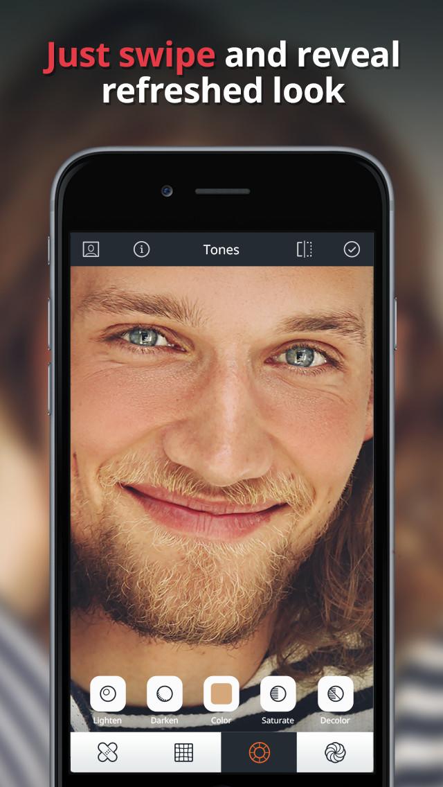 Relook  Screenshot