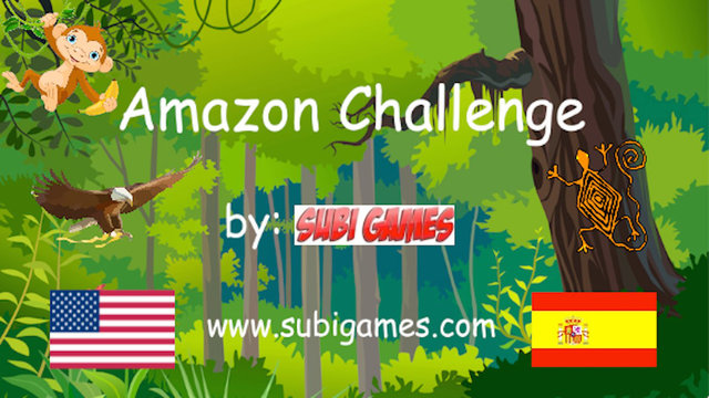 Amazon Challenge