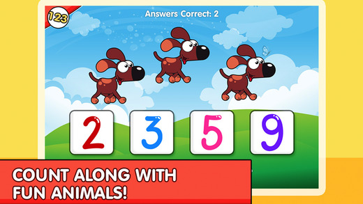 Educational Games for Kids - Learning Mini Games with Math, Time ...