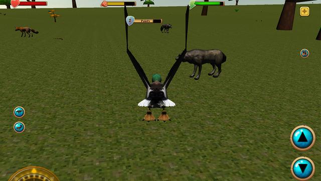 Wild Duck Simulator