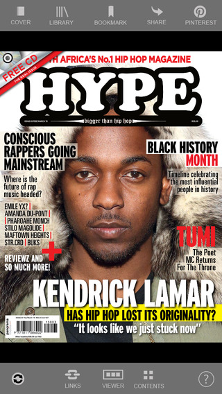 Hype Magazine HD