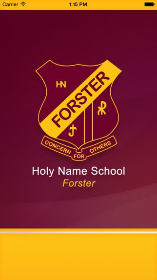 Holy Name School Forster