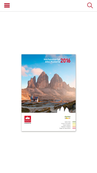 Alta Pusteria Booking Guide