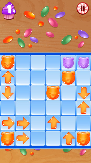 Sweet Jelly - Bomber Game PRO