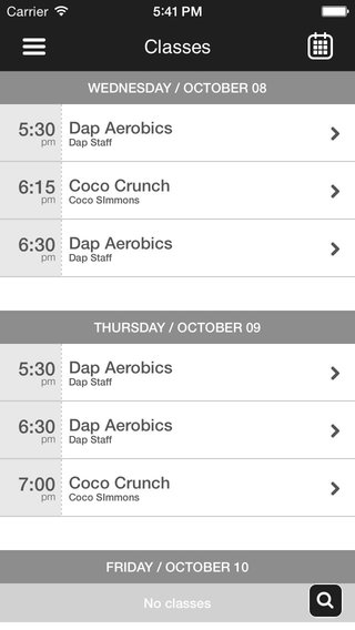 DAP Fitness