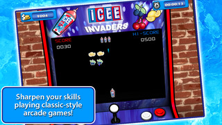 ICEE Maker Arcade Game – Play Free Fun Frozen Food & Drink Kids Games