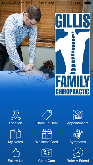 Gillis Family Chiropractic of Wyoming MI