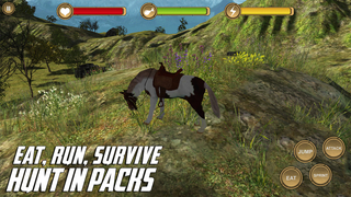 Horse Simulator - HD screenshot 3