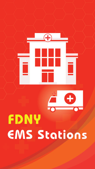 FDNY EMS Stations