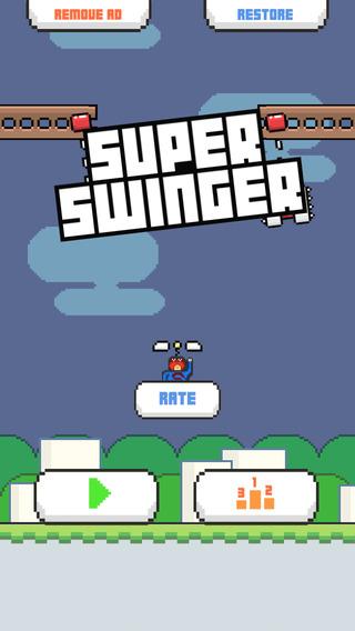 Super Swinger