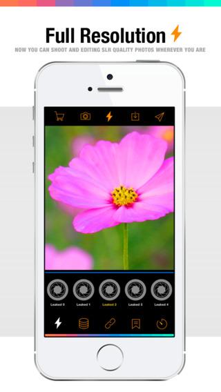 Flash 360 - camera effects plus photo editor