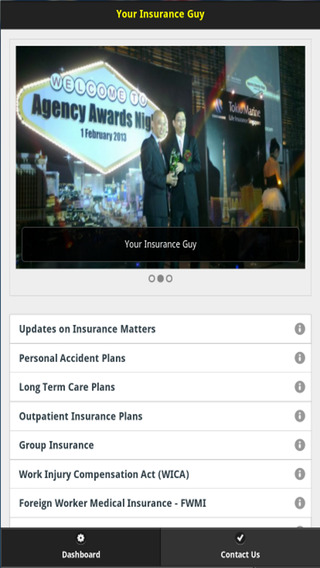 Your Insurance Guy - Singapore