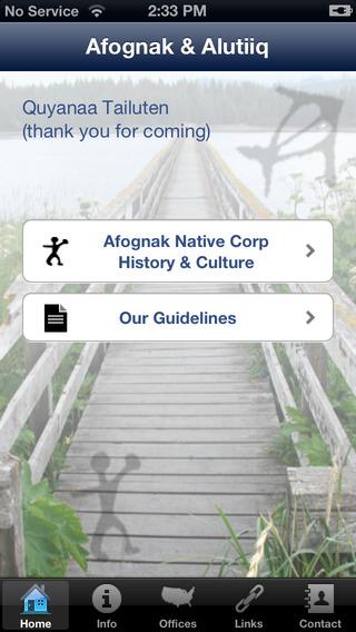 Afognak Alutiiq Connect