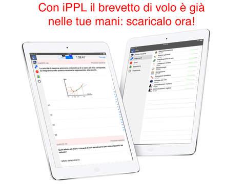 iPPL iPad Screenshot 1