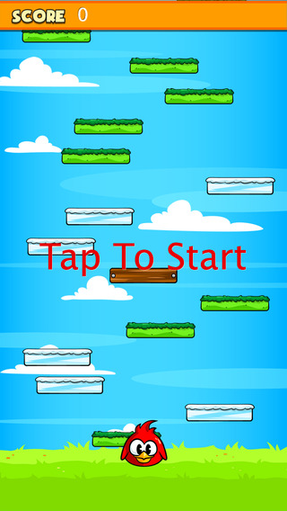 Birdy Jump : Endless Jump Fun