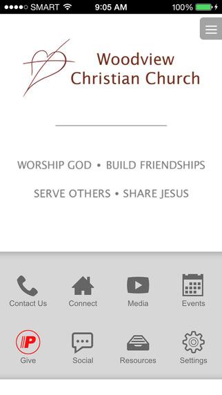 Woodview Christian Church