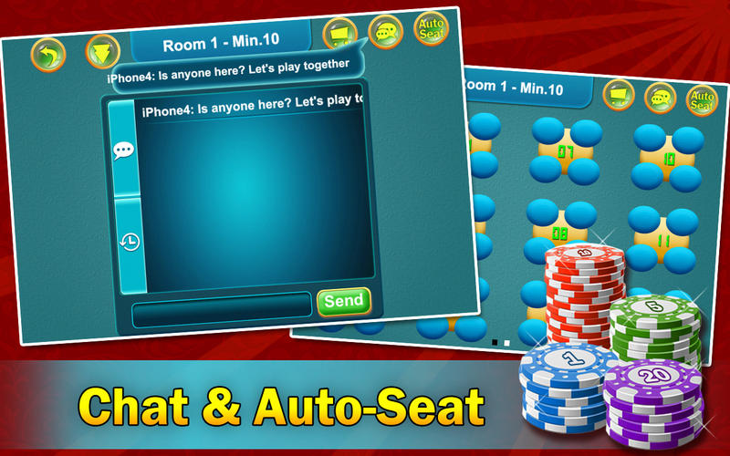 Screenshot #4 for BlackJack - Daily 21 Points