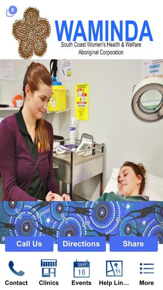 Waminda-South Coast Women's Health and Welfare Aboriginal Corporation