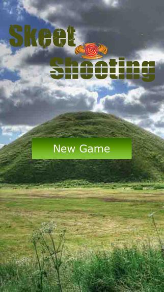 Skeet Hunt - Shooting Sporting Clay