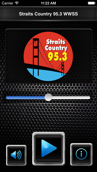 Straits Country 95.3 WWSS