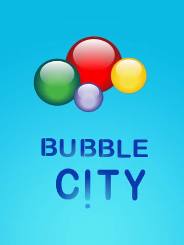 BubbleC ty