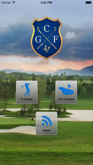 Golfclub Föhrenwald