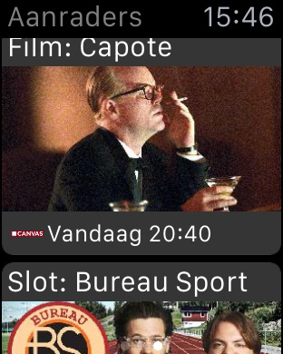 TVGiDS.tv Pro 2.0 iPhone Screenshot 7