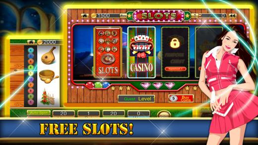 `` Ace Royal Casino Slots HD