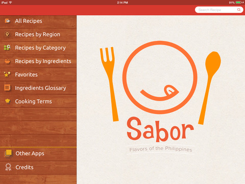 Sabor Filipino Cookbook Flavors of the Philippines