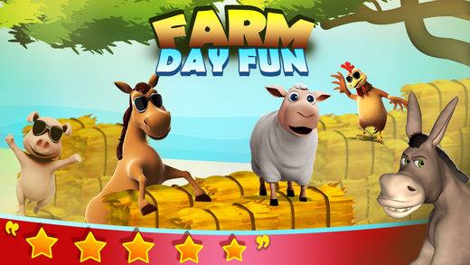 Farm Day Fun