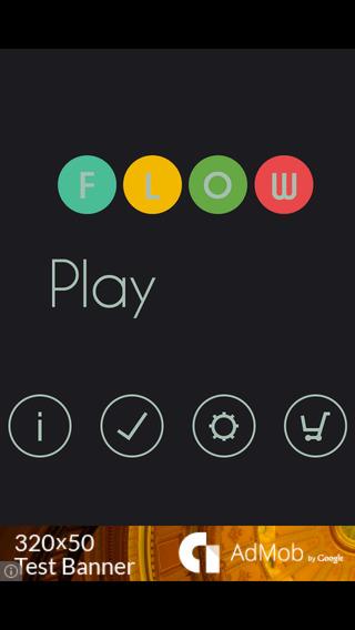 Icons Flow