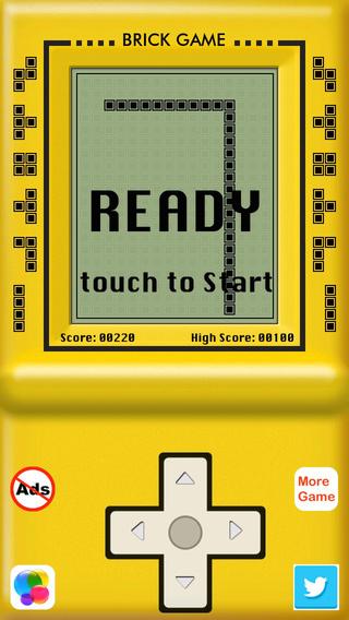 Classic Arcade Snake HD