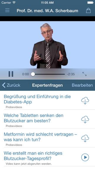 Diabetes by Frag-den-Professor.de