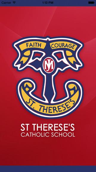 St Therese's Catholic School Moonah - Skoolbag