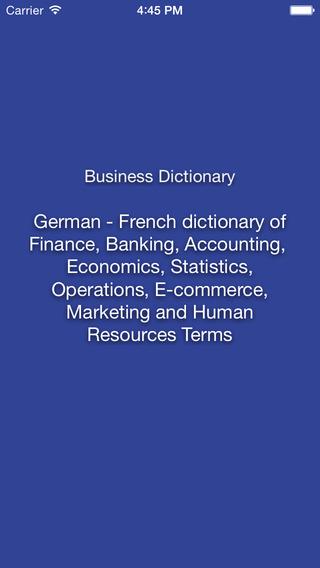 Libertuus Business Wörterbuch Lite– Deutsch - Französisch Wörterbuch. Libertuus Dictionnaire d'affai