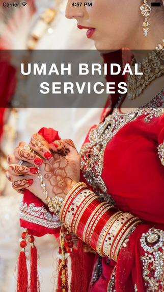 UMAH BRIDAL SERVICES