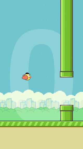 Flap Bird Lite