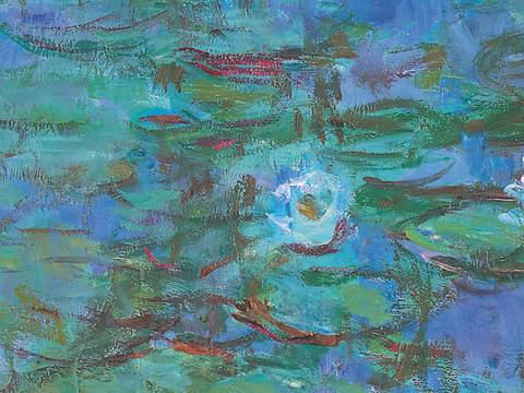 L'album Monet : l'e-album de l'exposition iPad Screenshot 4