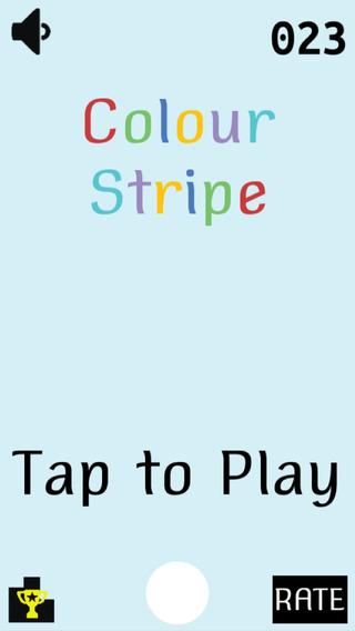 Color Stripe
