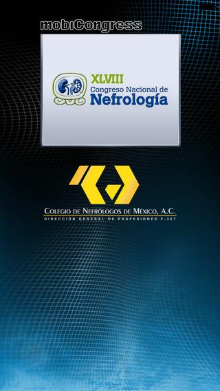 XLVIII Congreso Nacional de Nefrologia