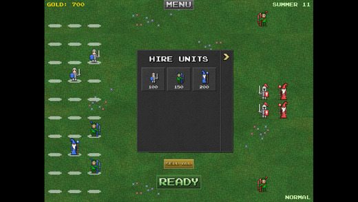 8bitWar: Origins – 像素战争:起源[iOS]丨反斗限免