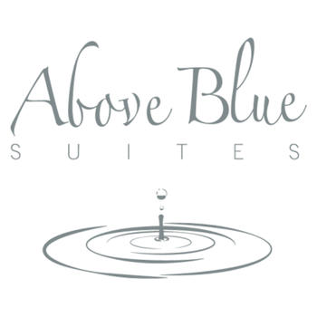 Above Blue Suites Experience LOGO-APP點子